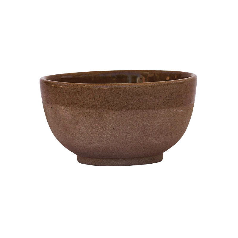 bowl S-M clay