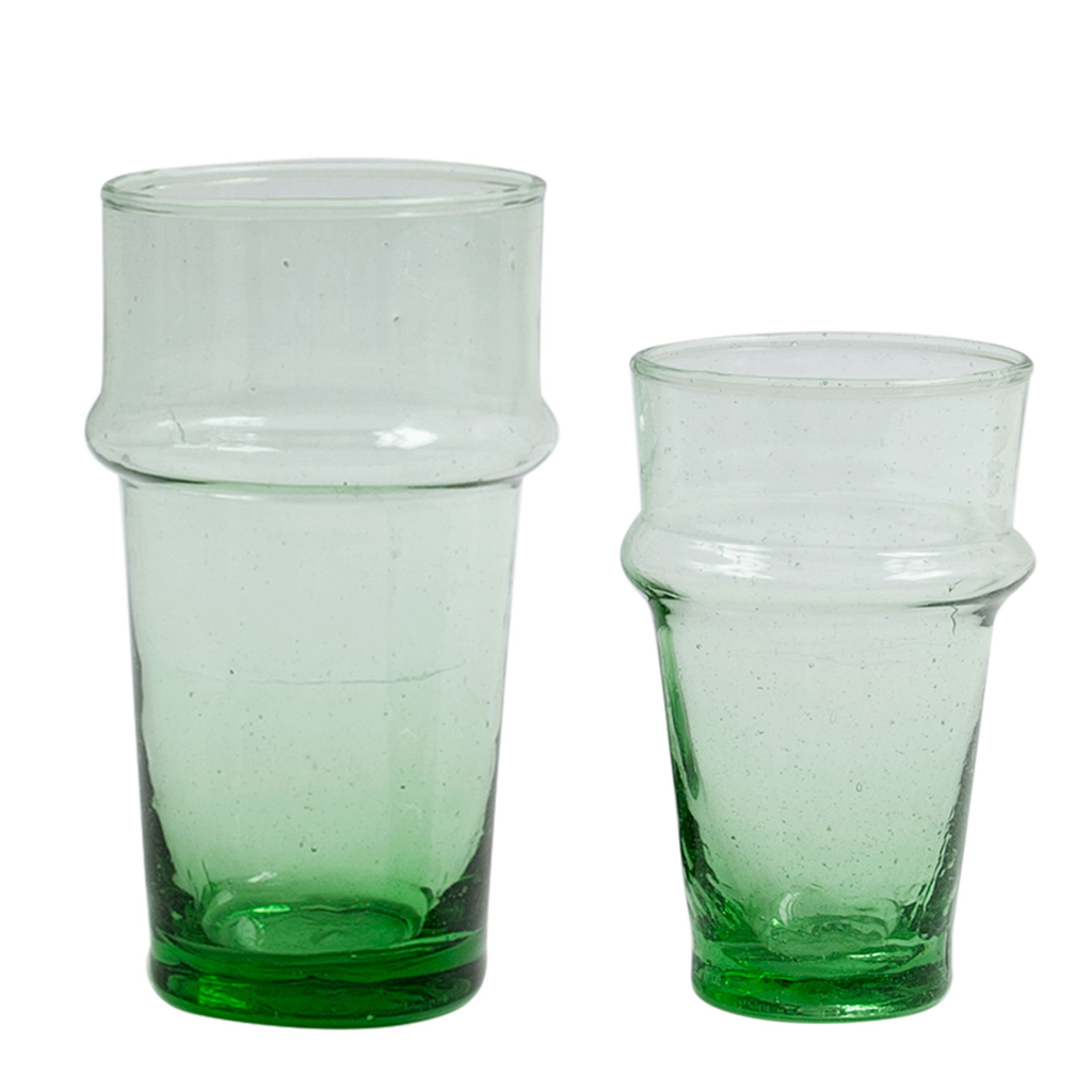glass 'Traditional' M-XL